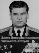 Majors Leonid Sergeyevich