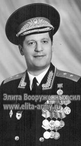 Makarchuk Pyotr Efimovich