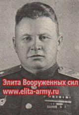 Makarenko Ivan Alekseevich
