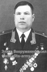 Makarov Andrey Timofeyevich