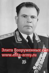 Makarov Nikolay Alekseevich