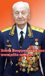 Makarov Vasily Ivanovich