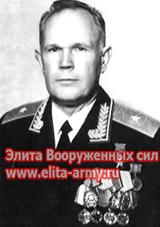 Makarychev Alexey Alekseevich