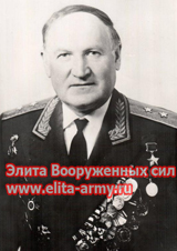 Makarychev Mikhail Ivanovich