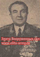 Makeko Nikolay Grigoryevich