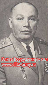 Mazhorov Georgy Ivanovich