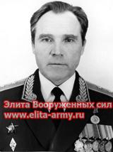 Mazyarkin Nikolay Vasilyevich