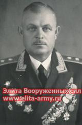 Kalyuzhny Ivan Prokofyevich