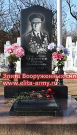 Kerch Military cemetery