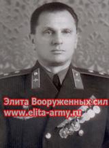 Kharitonov Mikhail Petrovich
