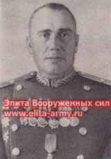 Koretsky Ivan Antonovich