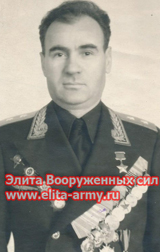 Machin Mikhail Grigoryevich