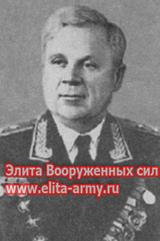 Makhonin Sergey Nesterovich