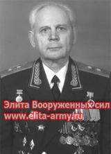 Makhotkin Nikolay Mikhaylovich
