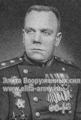 Malakhov Xenophon Mikhaylovich
