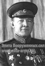 Malkov Dmitry Kuzmich