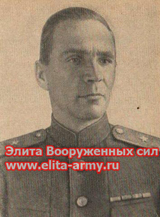 Malkov Nikolay Georgiyevich