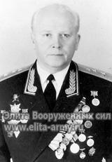 Malomuzh Vladimir Grigoryevich