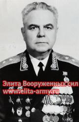 Malyakshin Pyotr Artemyevich