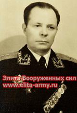 Malyshev Nikolay Vasilyevich