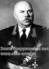 Malyshev Pyotr Fedorovich