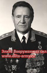 Malyugin Sergey Mikhaylovich