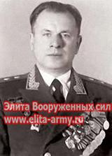 Malyutov Boris Mikhaylovich