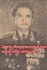 Mammons Nikolay Vasilyevich