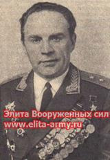Manakin Mikhail Fedorovich