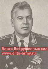 Manets Fedor Iosifovich