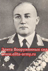 Manilo Alexey Mikhaylovich