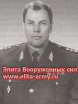 Manilov Valery Leonidovich