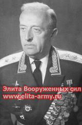 Mansvetov Pyotr Ivanovich