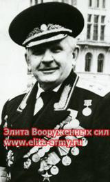 Marganidze Leonid Grigoryevich