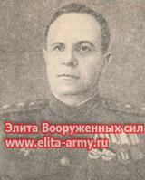 Markov Nikolay Vasilyevich