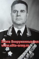 Markov Valentin Vasilyevich