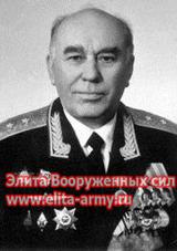 Markov Vladimir Ivanovich