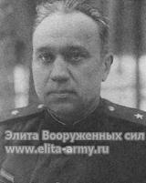 Martynchuk Nikolay Moiseevich
