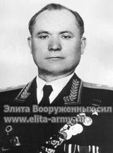 Martynov Mikhail Ivanovich