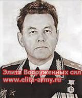 Maryasov Venedikt Ivanovic