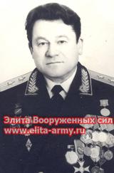 Masalitin Pyotr Nikolaevich