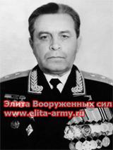 Matrenin Alexander Sergeyevich