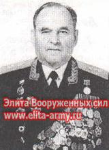 Matsulenko Victor Antonovich
