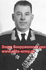 Matveev Alexander Andreevich