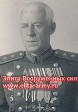 Matveev Nikolay Stepanovich
