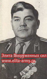 Matveykov Ivan Sergeyevich