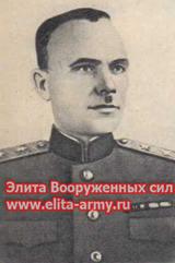 Maximov Matveey Andreevich