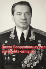 Maximov Sergey Sergeyevich