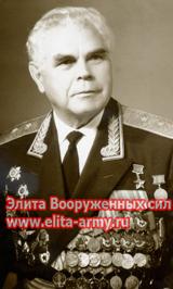 Medvedev Dmitry Aleksandrovich