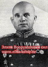 Medvedev Nikifor Vasilyevich